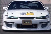 S14 SILVIA 後期 FRONT Grill TYPE-2