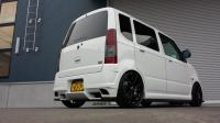 MH系  WAGON-R        TYPE-GT